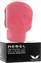 Parfüm, Parfüméria, kozmetikum Hajkefe - Tangle Angel Rebel Brush Red Chrome