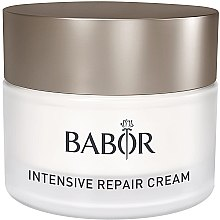"""Parfüm, Parfüméria, kozmetikum Krém """"Intenzív regeneráció"""" - Babor Intensive Repair Cream"""