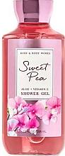 Parfüm, Parfüméria, kozmetikum Bath and Body Works Sweet Pea - Tusfürdő