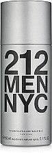 Parfüm, Parfüméria, kozmetikum Carolina Herrera 212 MEN NYC - Dezodor