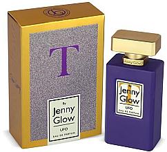 Parfüm, Parfüméria, kozmetikum Jenny Glow UFO - Eau De Parfum