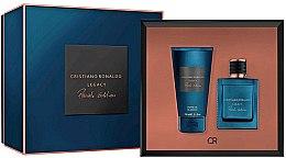 Parfüm, Parfüméria, kozmetikum Cristiano Ronaldo Legacy Private Edition - Szett (edp 50ml + sh/gel 150ml)