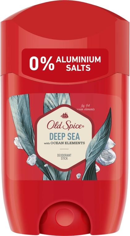 Izzadásgátló - Old Spice Deep Sea