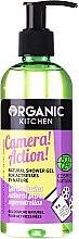 Parfüm, Parfüméria, kozmetikum Organikus tusoló gél - Organic Shop Organic Kitchen