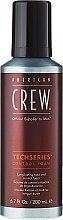 Parfüm, Parfüméria, kozmetikum Hajformázó hab - American Crew Techseries Control Foam