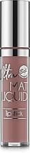 Parfüm, Parfüméria, kozmetikum Folyékony matt ajakrúzs - Bell Ultra Mat Liquid Lipstick