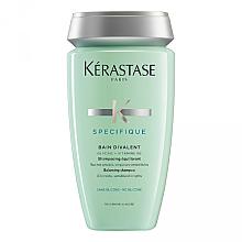 Parfüm, Parfüméria, kozmetikum Sampon zsíros fejbőrre - Kerastase Specifique Bain Divalent