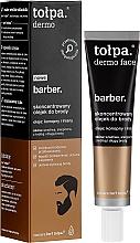 Parfüm, Parfüméria, kozmetikum Koncentrált szakáll olaj - Tolpa Dermo Men Barber Oil