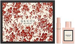 Parfüm, Parfüméria, kozmetikum Gucci Bloom - Szett (edp/50ml + edp/7.4ml)