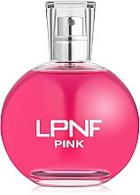 Parfüm, Parfüméria, kozmetikum Lazell LPNF Pink - Eau De Parfum