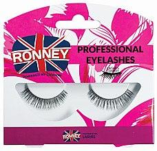 Parfüm, Parfüméria, kozmetikum Műszempilla - Ronney Professional Eyelashes 00011