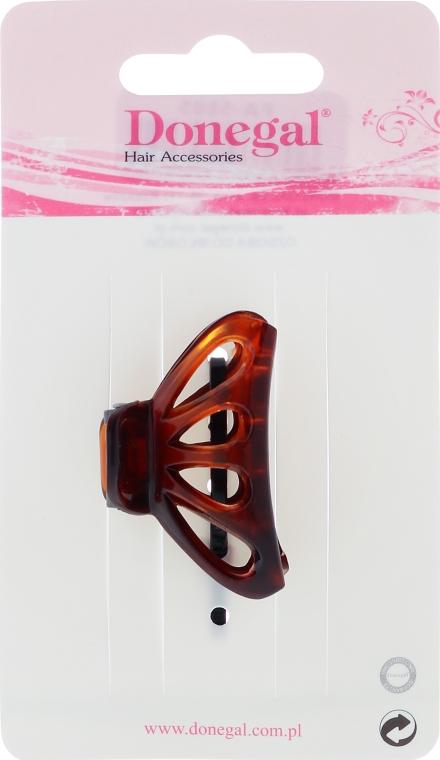 Hajcsipesz FA-5805, borostyán színű - Donegal