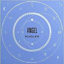 Parfüm, Parfüméria, kozmetikum Mugler Angel - Szett (edp/50ml + b/lot/100ml + edp/10ml)