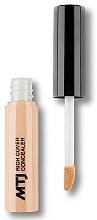 Parfüm, Parfüméria, kozmetikum Korrektor - MTJ Cosmetics Rich Cover Concealer