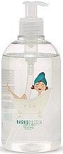Parfüm, Parfüméria, kozmetikum Fürdető az egész család számára - Bubble&CO