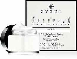 Parfüm, Parfüméria, kozmetikum Lifting-krém szemre - Avant R.N.A. Radical Anti-Ageing Eye Lift Cream