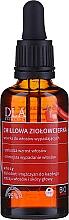 Parfüm, Parfüméria, kozmetikum Növényi hajhullás elleni szer - DLA