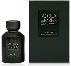 Parfüm, Parfüméria, kozmetikum Reyane Tradition Acqua di Parisis Essenza Intensa Silk Oud - Eau De Parfum