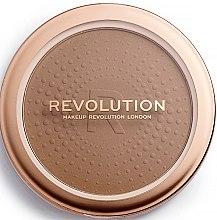 Parfüm, Parfüméria, kozmetikum Bronzer arcra - Makeup Revolution Mega Bronzer