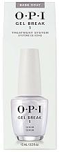 Parfüm, Parfüméria, kozmetikum Alaplakk - O.P.I Gel Break Serum Base Coat