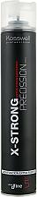Parfüm, Parfüméria, kozmetikum Hajlakk extraerős és hajlékony fixálás - Kosswell Professional Dfine X-Strong Precission