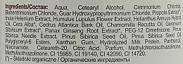 Hajöblítő balzsam №1 cédrus propolisszal - Agáta nagymama receptjei — fotó N3