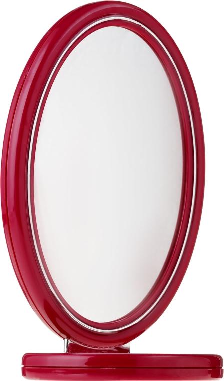 Kétoldalas tükör, 9503, piros - Donegal Mirror