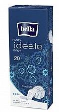 Parfüm, Parfüméria, kozmetikum Tisztasági betét Panty Ideale Ultra Thin Large Stay Softi, 20db - Bella