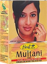 Parfüm, Parfüméria, kozmetikum Arctisztító - Hesh Multani Mati Natural Cleancer for Skin