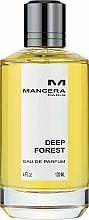 Parfüm, Parfüméria, kozmetikum Mancera Deep Forest - Eau De Parfum