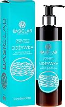 Parfüm, Parfüméria, kozmetikum Kondicionáló világos hajra - BasicLab Dermocosmetics Capillus Blonde Hair Conditioner