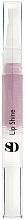 Parfüm, Parfüméria, kozmetikum Ajakfény - SkinDivision Lip Shine