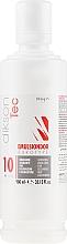 Parfüm, Parfüméria, kozmetikum Oxidálókrém 3% - Dikson Tec Emulsiondor Eurotype 10 Volumi