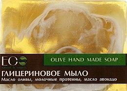 Parfüm, Parfüméria, kozmetikum Olívaolajas glicerines szappan - ECO Laboratorie Olive Hand Made Soap