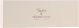 Parfüm, Parfüméria, kozmetikum Szett - Taylor of Old Bond Street Sandalwood Hand Soap Set (soap/100g x 3)