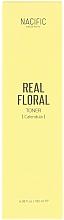 Parfüm, Parfüméria, kozmetikum Arctonik körömvirág kivonattal - Nacific Real Floral Calendula Toner
