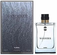 Parfüm, Parfüméria, kozmetikum Ajmal Wanderer - Eau De Parfum