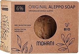 Parfüm, Parfüméria, kozmetikum Olíva-babér olaj, 6 % - Mohani