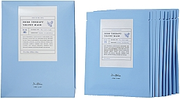 Parfüm, Parfüméria, kozmetikum Szövetmaszk - Dr. Althea Pro Lab Herb Therapy Velvet Mask