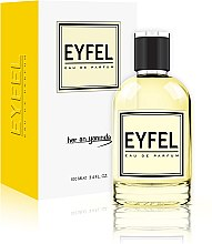 Parfüm, Parfüméria, kozmetikum Eyfel Perfum M-34 - Eau De Parfum