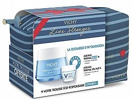 Parfüm, Parfüméria, kozmetikum Szett - Vichy Aqualia Thermal For Dry Skin (cr/50ml + cr/15ml + bag)