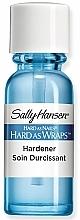 Parfüm, Parfüméria, kozmetikum Akril gél körömerősítő - Sally Hansen Hard As Nails Hard As Wraps