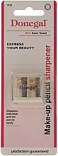 Parfüm, Parfüméria, kozmetikum Kétoldalas hegyező, 1036, fehér - Donegal