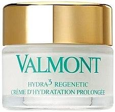 Parfüm, Parfüméria, kozmetikum Hidratáló arckrém - Valmont Hydration Hydra 3 Regenetic Cream