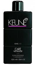 Parfüm, Parfüméria, kozmetikum Semlegesítő - Keune Care Neutralizer 1:1