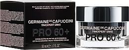 Parfüm, Parfüméria, kozmetikum Regeneráló és tápláló krém - Germaine de Capuccini Timexpert SRNS PRO60+Extra Nourishing Highly Demanding Cream