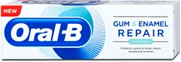 Parfüm, Parfüméria, kozmetikum Fogkrém - Oral-B Gum & Enamel Repair Extra Fresh