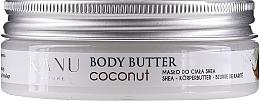 """Parfüm, Parfüméria, kozmetikum Testvaj """"Kókusz"""" - Kanu Nature Coconut Body Butter"""