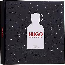 Parfüm, Parfüméria, kozmetikum Hugo Boss Hugo Man - Szett (edt/75ml + deo/75ml)