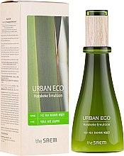 Parfüm, Parfüméria, kozmetikum Arcemulzió 83% Új-zélandi len kivonattal - The Saem Urban Eco Harakeke Emulsion